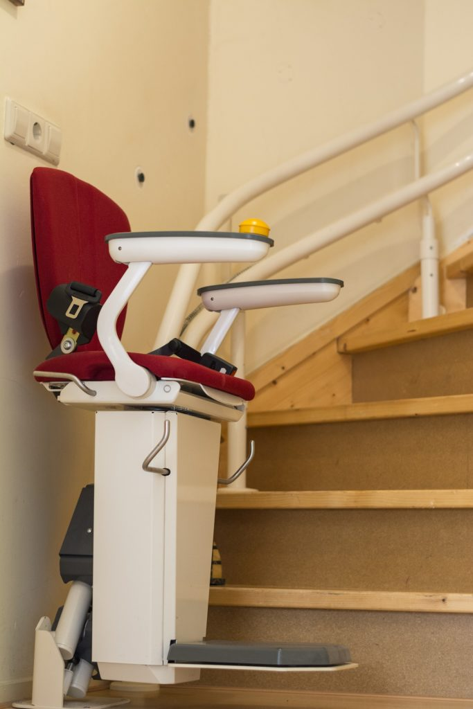 Best Stair Lifts Reviewed - Stair Lift